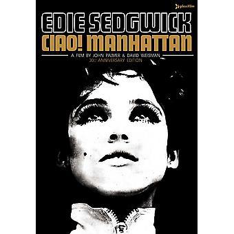 Ciao Manhattan film Poster (11x17)