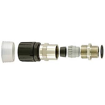 HGL-SCG Straight kabel kjertel montering, IP68 HGL13-SCG-M16 166-22100 Hellermann Tyton
