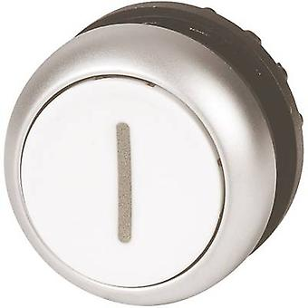Pushbutton White Eaton
