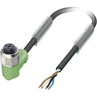 Phoenix Contact 1668234 SAC-4P- 3,0-PUR/M12FR Sensor / Actuator-cable