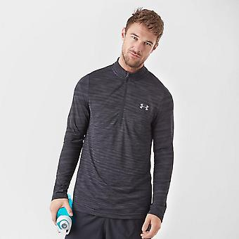 Under Armour Herren Siphon ¼ Zip Track Top