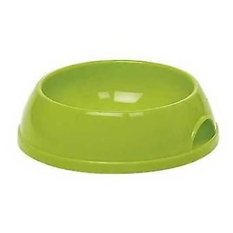 Moderna Trough Eco Green Cat 200 Ml (Cats , Bowls, Dispensers & Containers , Bowls)
