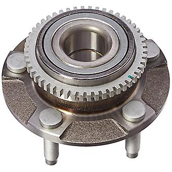 WJB WA513115 - Front Wheel Hub Bearing Assembly - Cross Reference: Timken 513115 / Moog 513115 / SKF BR930250