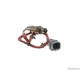 Bosch 15965 Oxygen Sensor, Original Equipment (Nissan)
