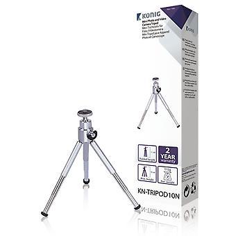 König KN-TRIPOD10N Mini-Stativ für Foto- und Videokamera