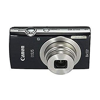 Canon IXUS 185 Digital Camera 20 Mega Pixels Black + Case