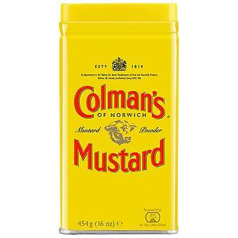 Englisches Senfpulver Colmans
