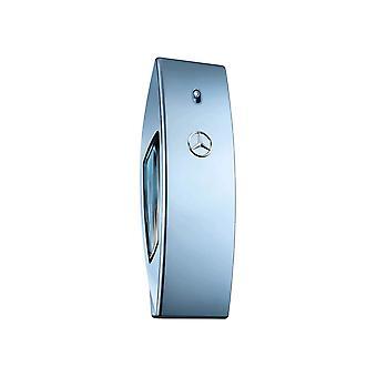 Mercedes-Benz Club fresco per Men Eau de Toilette Spray 50ml