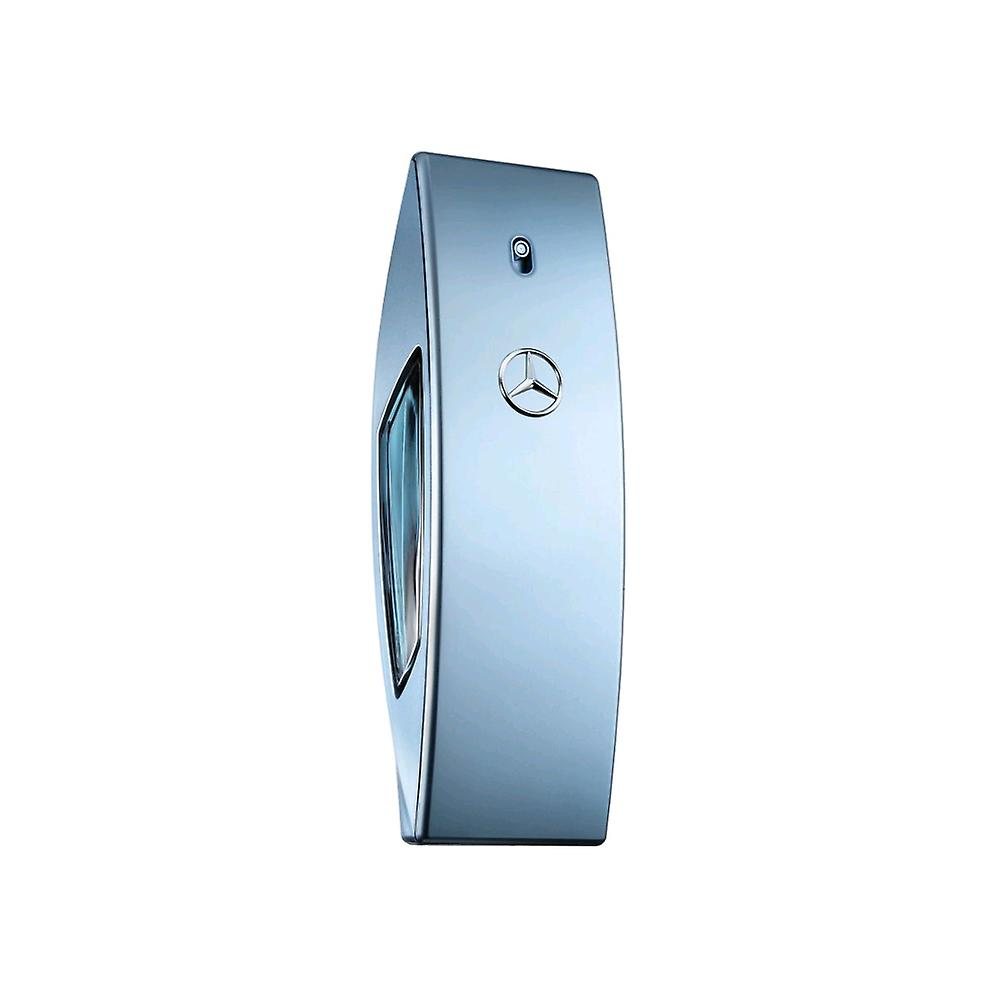 Vaporisateur Fresh Toilette Club Eau Hommes benz Pour Mercedes 50ml De nN8mv0w