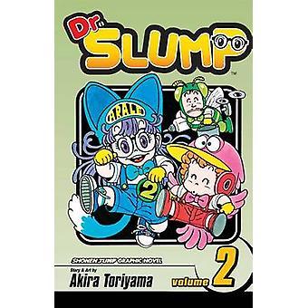 Dr. Slump - Band 2 von Akira Toriyama - Akira Toriyama - 97815911695