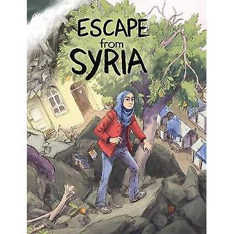 Escape from Syria by Samya Kullab - 9781770859821 Book