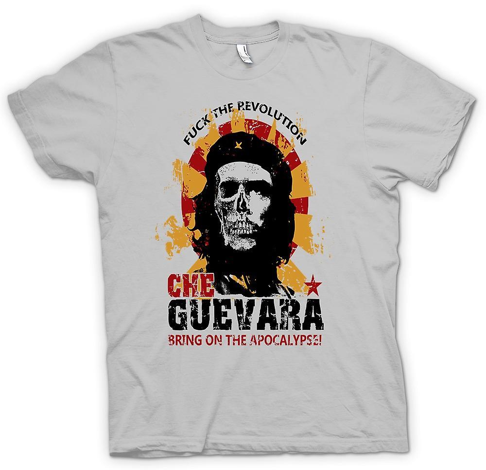 Herr T-shirt - Che Guevara - Apocalypse - kommunismen