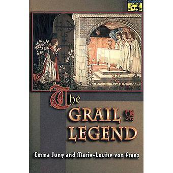 Der Gral Legende von Emma Jung - Marie-Louise Franz - 9780691002378 Bo