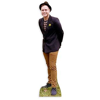 Olly Murs Lifesize Cardboard Cutout / Standee / Standup