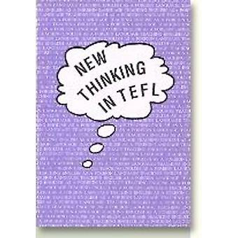 New Thinking in TEFL by Tim Caudery - 9788772883717 Book
