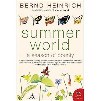 Summer World: A Season of Bounty (P.S.)