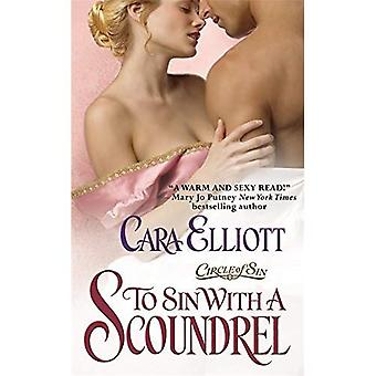 To Sin with a Scoundrel: Circle of Sin Trilogy, 1