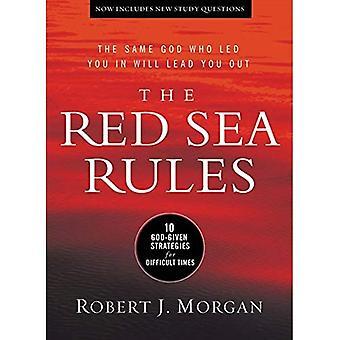 As regras do mar vermelho HB