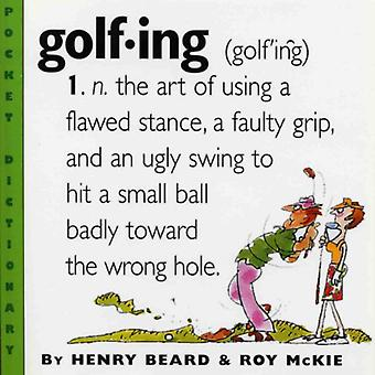 Golfen (Pocket woordenboek)