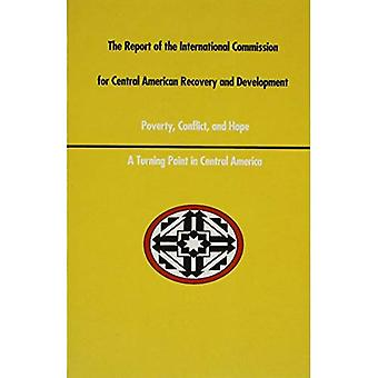 Um relatório da Comissão Internacional para a Central Americana de recuperação e desenvolvimento: 001