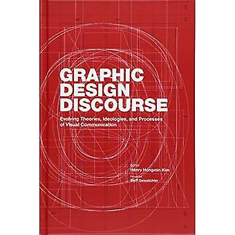 Graphic Design Discourse:�Evolving Theories, Ideologies,�and Processes of Visual�Communication
