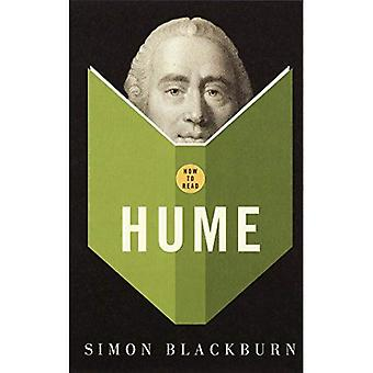 How to Read Hume (How to Read)