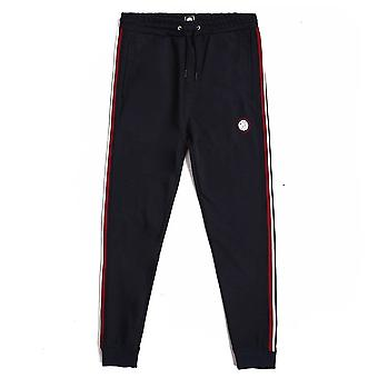 Pretty Green Side Stripe Track Pants