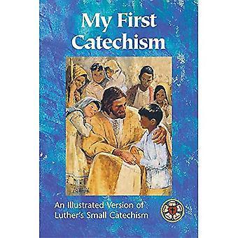 Mon premier catéchisme
