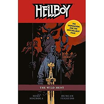 Hellboy: The Wild Hunt (2nd Edition): 2nd Edition
