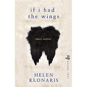 If I Had the Wings: Short� Stories