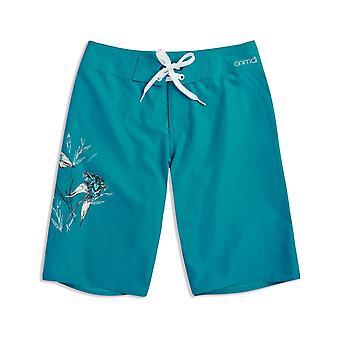 Animal Aloha June Mid Length Boardshorts