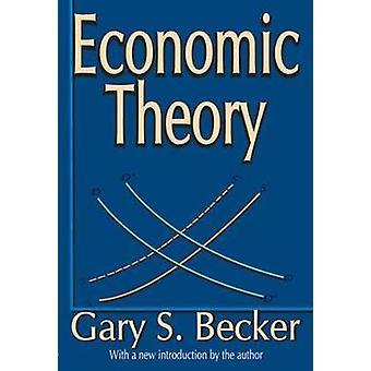 النظرية الاقتصادية قبل بيكر & S غاري