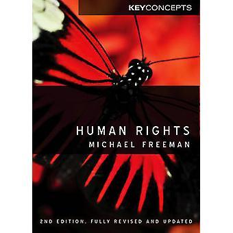 Menneskerettighederne en interdisciplinær tilgang af Freeman & Michael A.