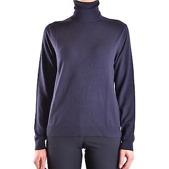 Ralph Lauren Blue Cashmere Sweater