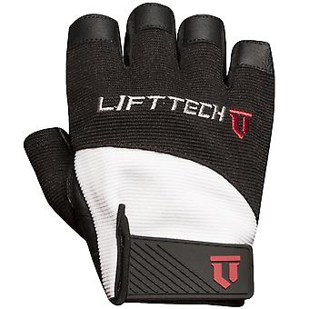 Lift Tech Elite Mens Weight Lifting Bodybuilding Gym Training Crossfit Gloves