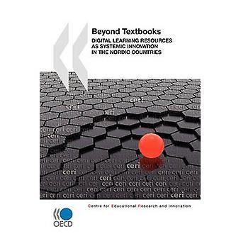 Educational Research and Innovation jenseits Lehrbücher digitale Lernressourcen als systemische Innovation in den nordischen Ländern durch OECD Publishing