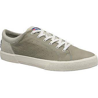 Helly Hansen Copenhagen Leather Shoe 11502-718 Mens plimsolls