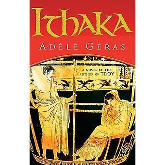 Ithaka by Adele Geras - 9780152061043 Book