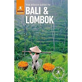The Rough Guide to Bali and Lombok by Rough Guides - 9780241280676 Bo