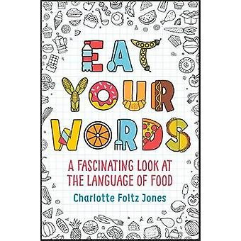 Eat Your Words by Eat Your Words - 9781524766818 Book