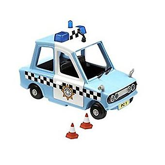 Postman Pat PC Selby's Police Car Toy