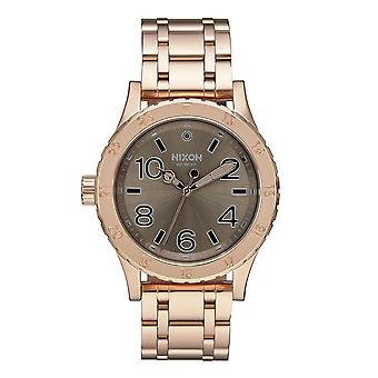 Nixon 38-20 Rotgold Taupe (A4102214)