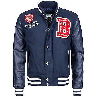 Benlee Men's College Jacket Newark