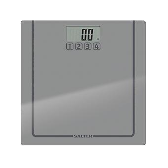 Salter 9201 SV3R Electronic Digital Glass Memory Weighing Scale - Max 180kg