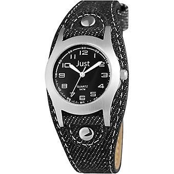 Just Watches Unisex watch ref. 48-S0010-BK