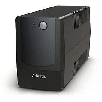Atlantis land onepower a03-px1100 1100 va 550 w 4 sockets