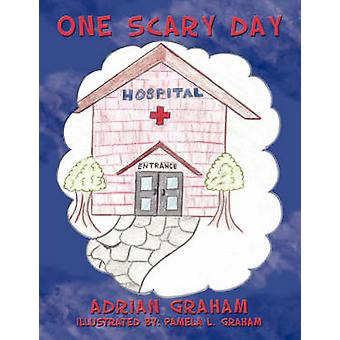 One Scary Day by Graham & Adrian