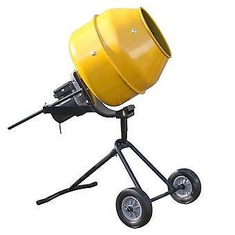 Handy THLCVCM Electric Tripod Stand Cement Mixer