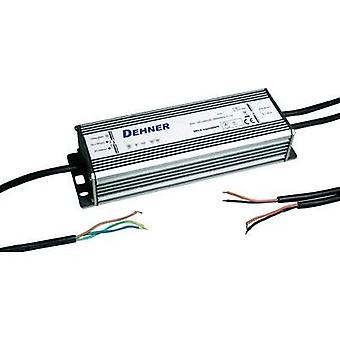 LED transformer Constant voltage Dehner Elektronik LED 24V100W-MM-IP67 1