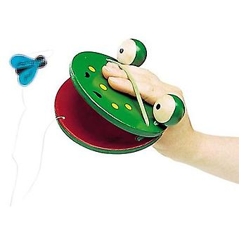 Goki Catch the fly (Outdoor , Garden Toys , Traditional Toys)